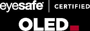 eyesafe|certified OLED