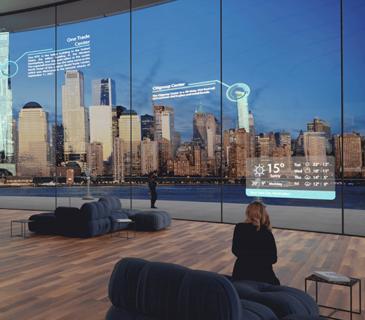 OLED 폼팩터가 이끄는 새로운 라이프스타일