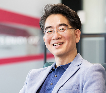 LG디스플레이 정호영 사장, 신년사 통해 고객가치 혁신 기반의 새로운 도약 강조