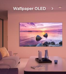 Wallpaper OLED